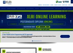 xlri.edu