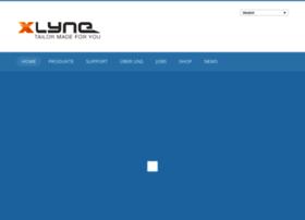 xlyne.com