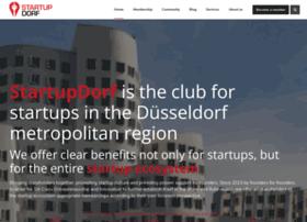 Xmas.startupdorf.de