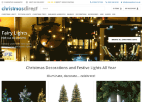 xmasdirect.co.uk