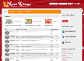 xmasxchange.co.uk