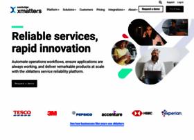 xmatters.com