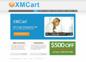 xmcart.com
