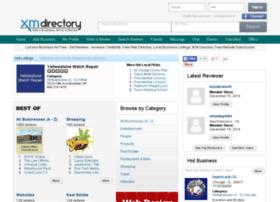 xmdirectory.com