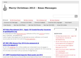 xmerrychristmas2013.com