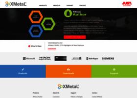 xmetal.com