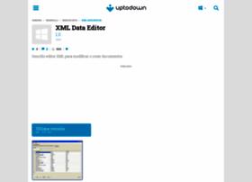 xml-data-editor.uptodown.com