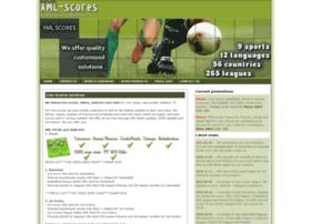 xml-scores.com