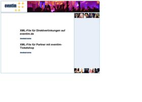 xml.eventim.de