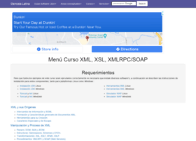 xml.osmosislatina.com