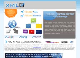 xmlcheck.com