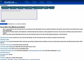xmlgrid.net