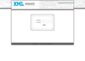 xmlmanager.qg.com