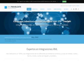 xmltravelgate.com