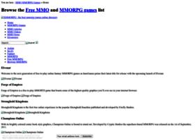 xmmorpg.com