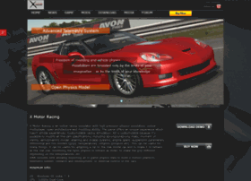 xmotorracing.com