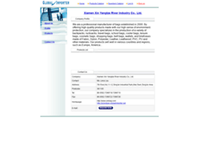xmxjqbag.globalimporter.net