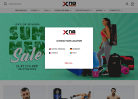xn8sports.com
