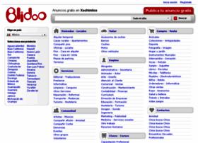 xochimilco.blidoo.com.mx