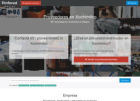 xochimilco.infored.com.mx