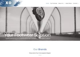 xofootwear.com