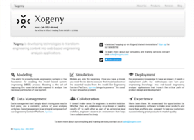 xogeny.com