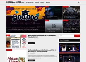 xogmaalnews.com