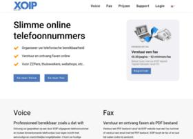 xoip.nl