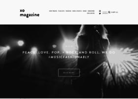 xomagazineonline.com