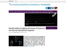 xombitmusic.com