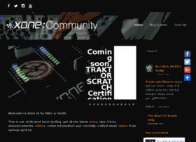 xoneblog.allen-heath.com
