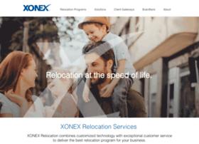xonex.com