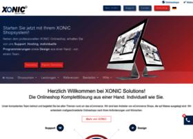 xonic-solutions.de