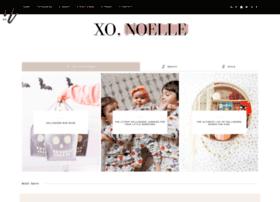 xonoelle.com