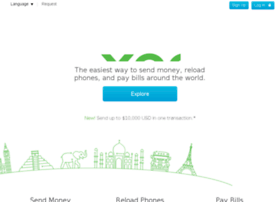 Xoom-money-transfer.com
