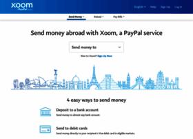 xoom.com