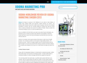 xoomamarketing.wordpress.com