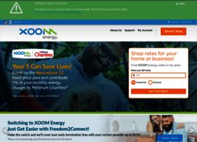 xoomenergy.com