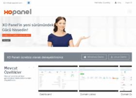xopanel.com