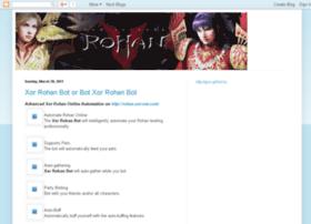 xorrohanbot.blogspot.com