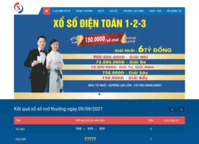 xosothudo.com.vn