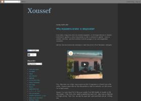 xoussef.blogspot.com