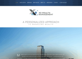 xowealth.com