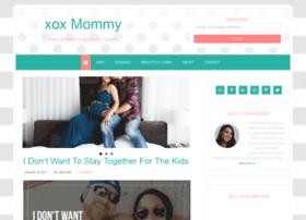 xoxmommy.com