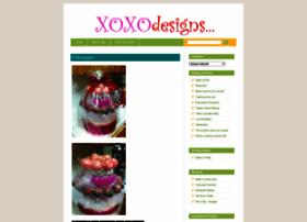 xoxodesigns.wordpress.com