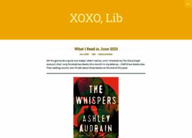 xoxolib.wordpress.com