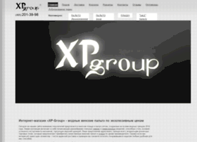 xp-group.ru