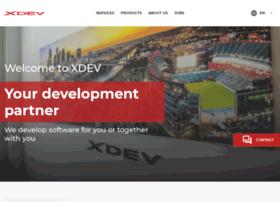 xpage-software.com