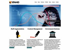 xpandcorp.com