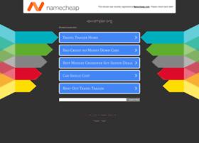 xpcamper.org